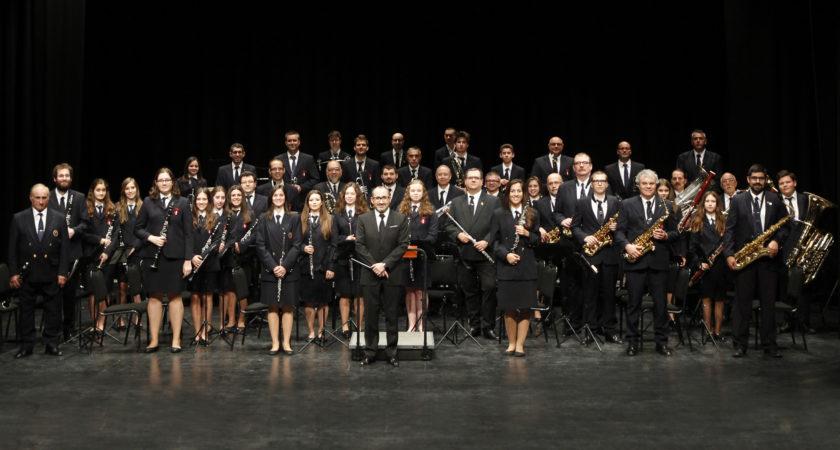 Banda Municipal de Música de Tortosa